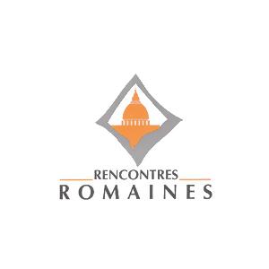 Rencontres Romaines - logo