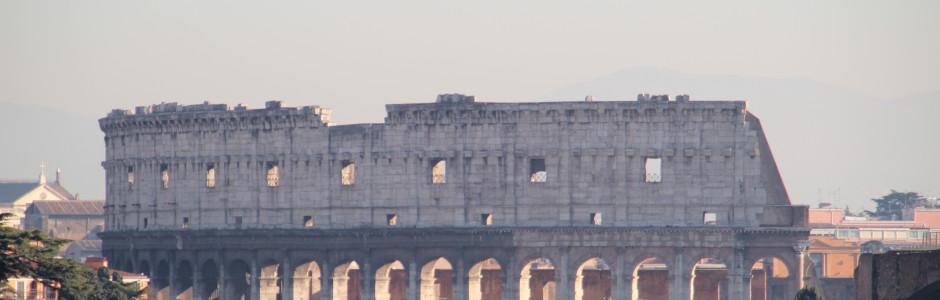 Rencontres romaines