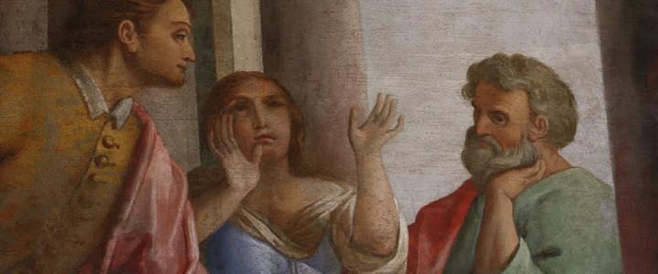 association rencontres romaines