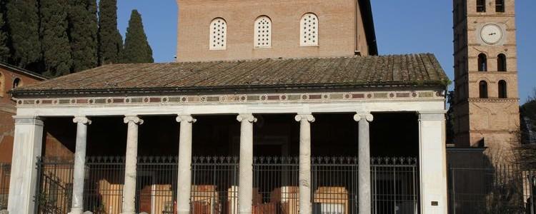 Rencontres romaines programme